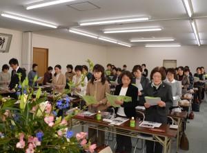 女性部総会②