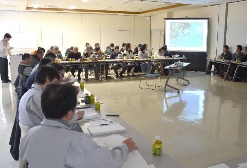 稲作検討会